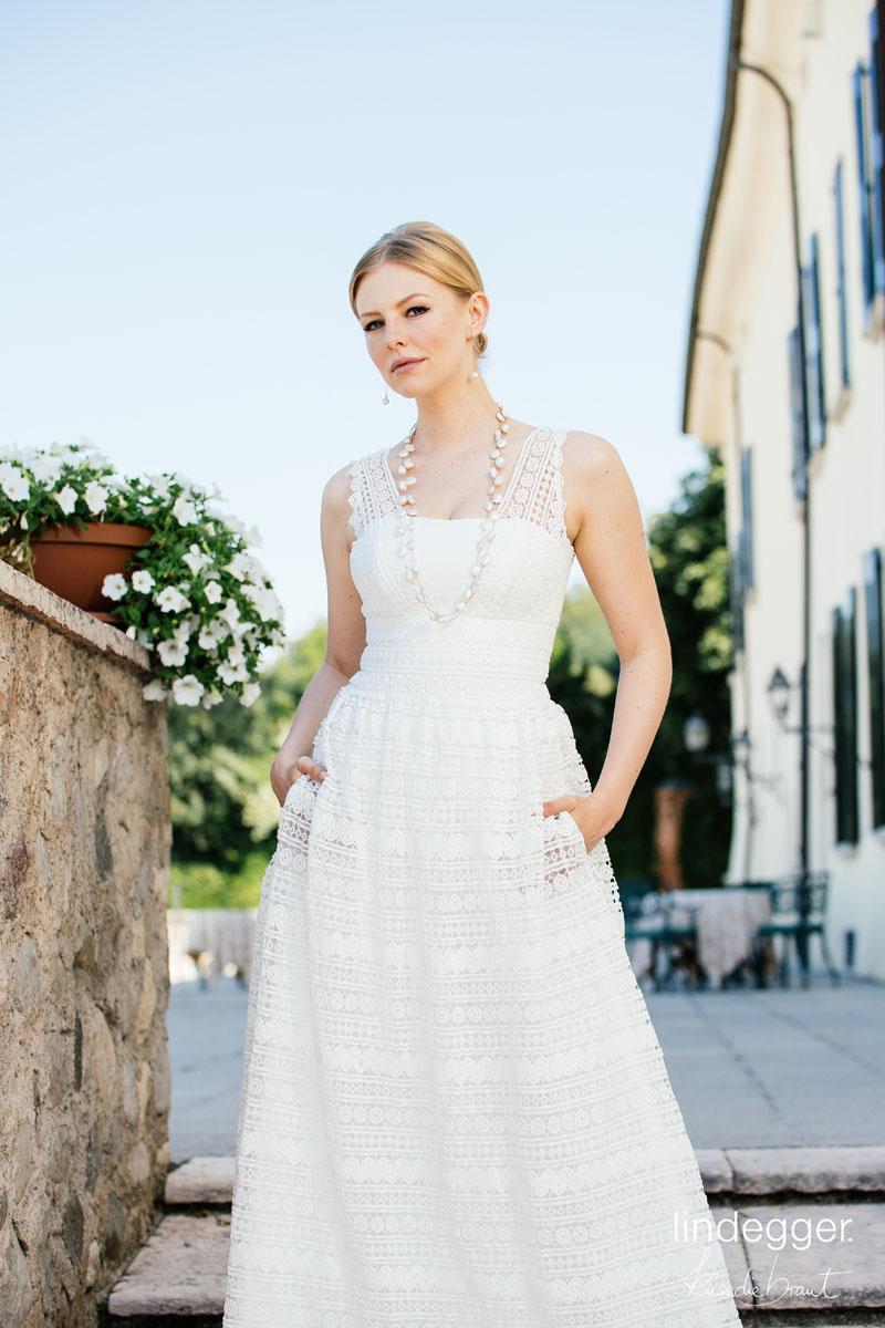 Traumhafte Brautmode im Vintage- & Bohemian-Stil bei Jolie Fashion ...