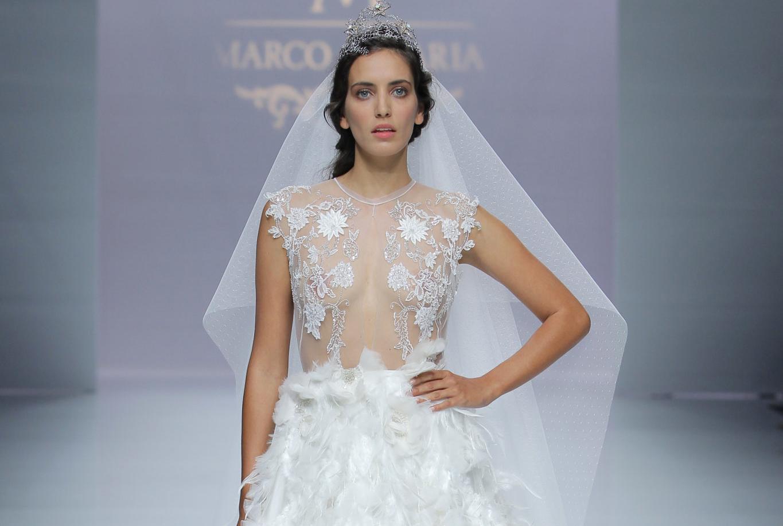 Couture Brautmode zum Verlieben