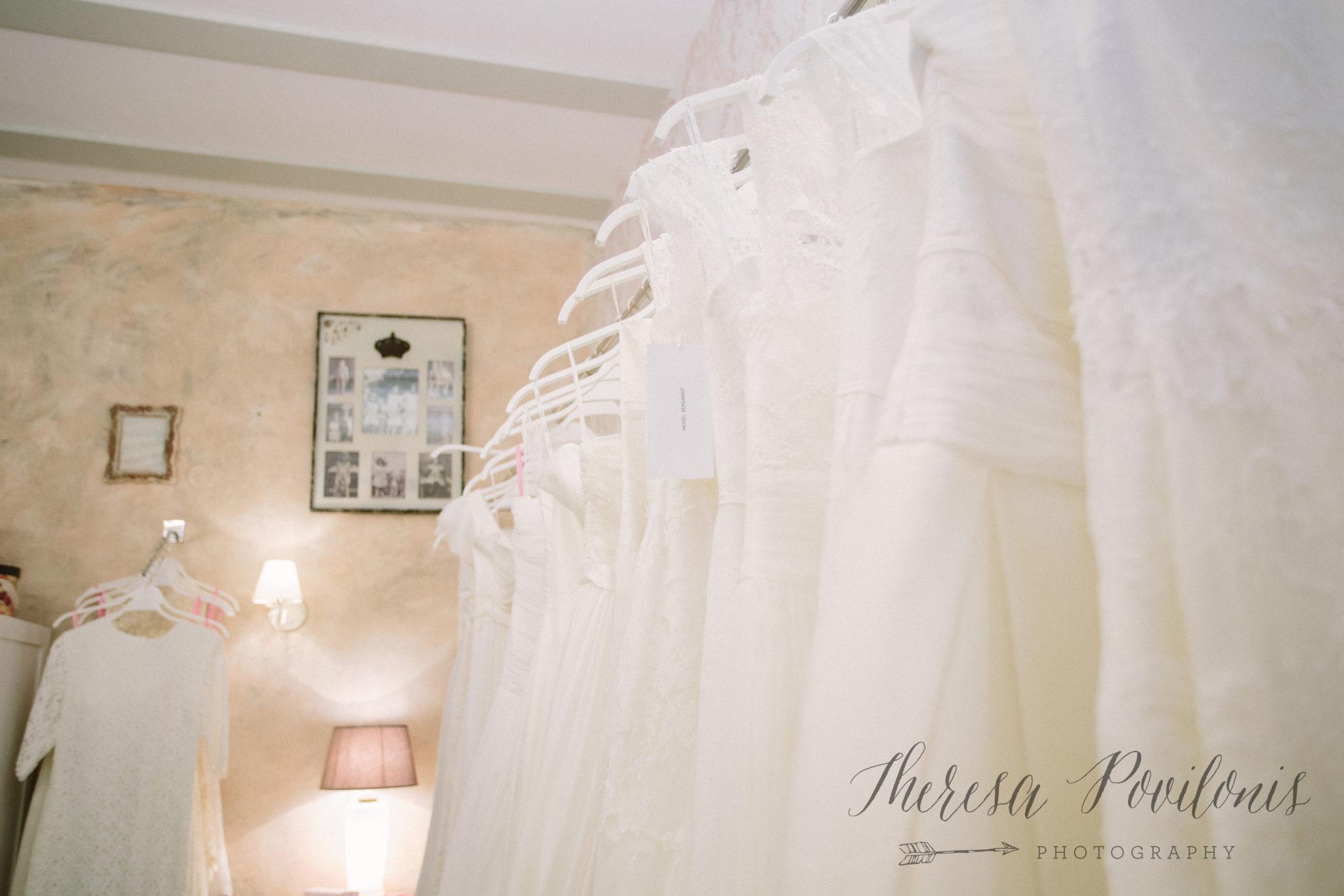 Wie findest Du Dein perfektes Brautkleid?