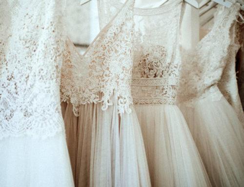 Der richtige Zeitpunkt zum Brautkleidkauf