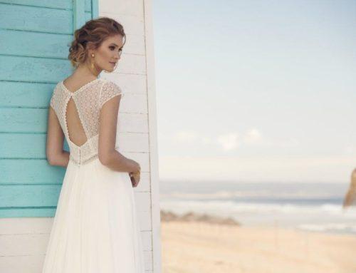 Brautmoden – was liegt diese Saison im Trend?