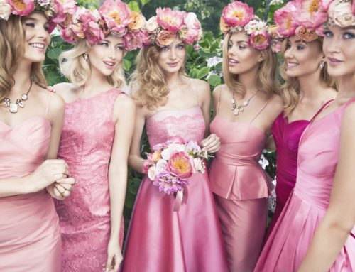 Sale bei Jolie Fashion & Braut – tolle Kleider für Brautmütter, Brautjungfern und Hochzeitsgäste