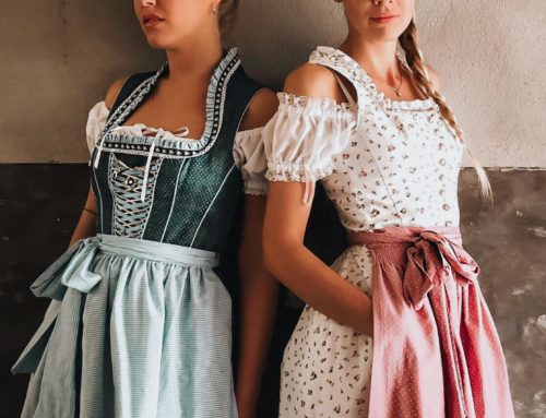 Jolies' Fashion highlight  Dirndl